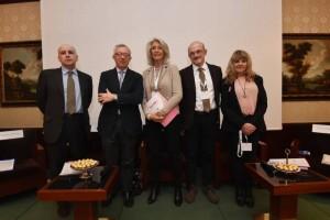Talk show Bologna