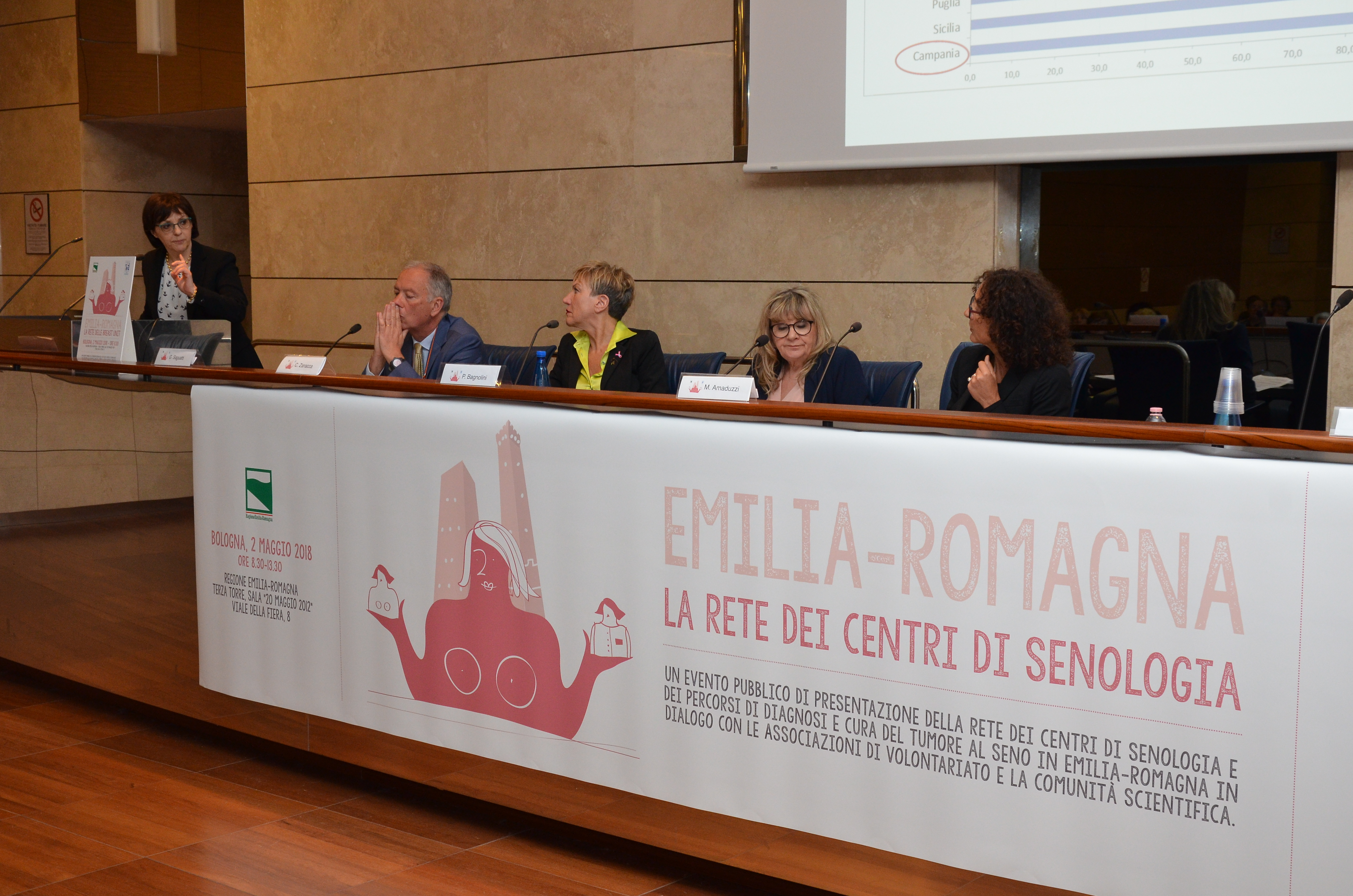 europa-donna-italia-tumore-al-seno-emilia-romagna-associazioni-tavola rotonda