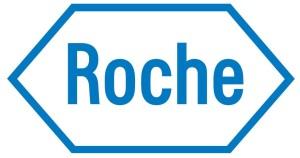 Logo Roche Blu