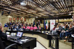 2018_09 Facciamo luce sullo screening in Puglia